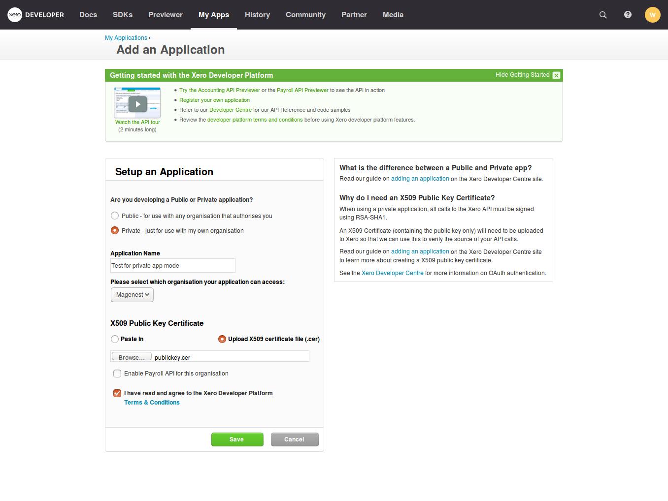 2  Xero Integration User Guide - Documentation - Magenest
