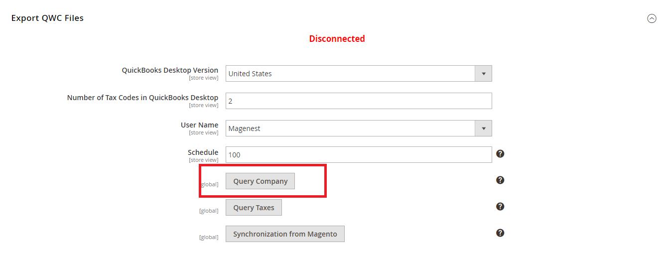 2  QuickBooks Desktop Integration User Guide - Documentation
