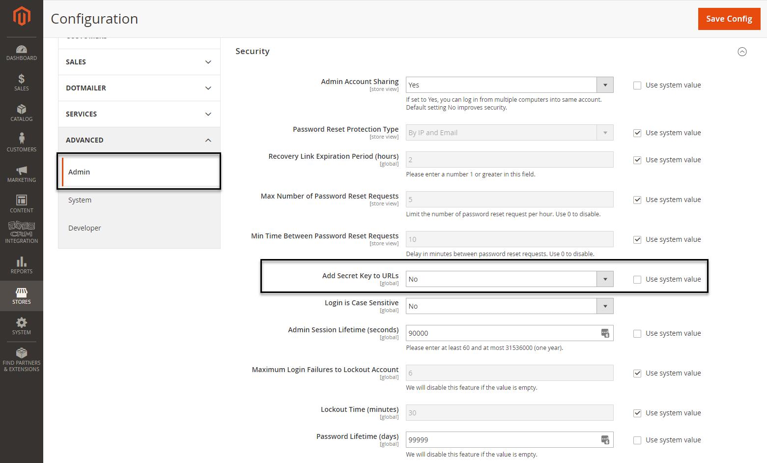 2  Zoho CRM Integration User Guide - Documentation