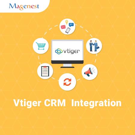 2  Vtiger CRM Integration User Guides - Documentation