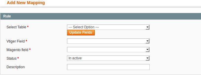 2  Vtiger Integration User Guides - Documentation - Magenest