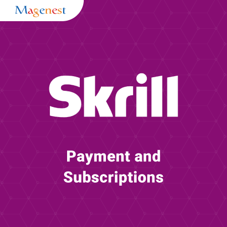 2  Skrill Payment and Subscriptions User Guide - Documentation