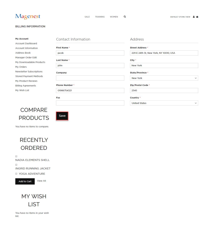 2  Order Management User Guide - Documentation - Magenest