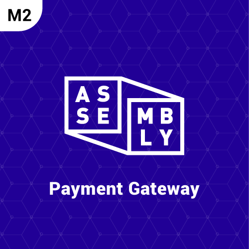 Magento 2 Assembly Payment Gateway User Guide